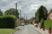 Rue de Lihons