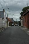 Rue des Siècles