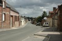 Rue Maurice Seigneurgens