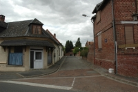 Rue Yvonne Dubois